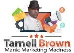 Tarnell Brown